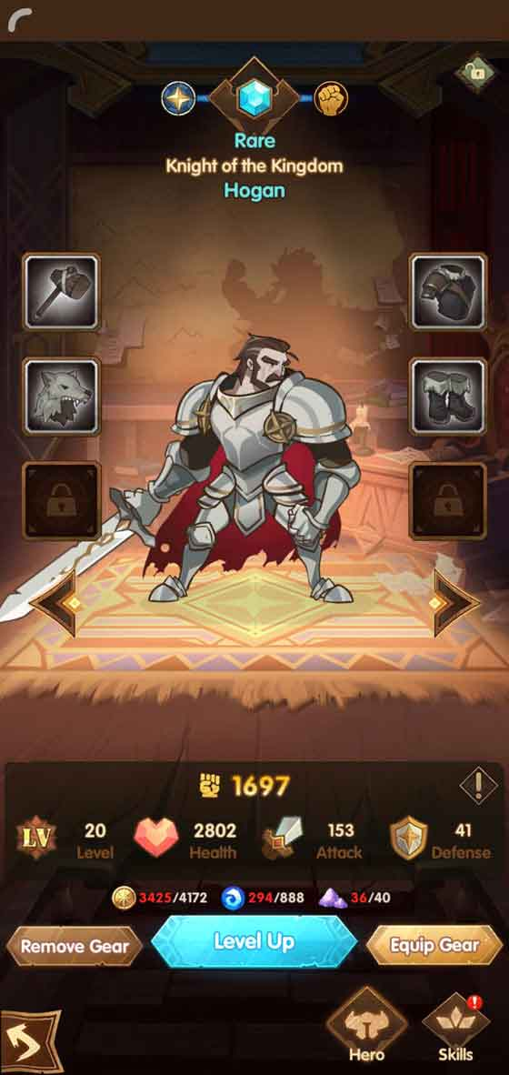How to download AFK arena on PC with Android Emulator